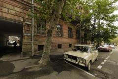 Дом на Кикодзе