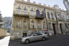 Дом Бебутовых (Асатиани)