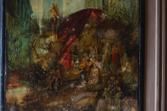 Дом братьев Сейлановых (Табидзе) Картины в парадной 2
