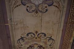Дом братьев Сейлановых (Табидзе) Роспись потолка