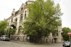 Дом Долуханова (Кикодзе)