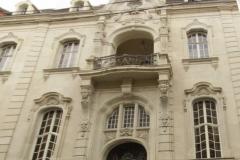 Дом Сараджишвили
