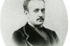 Михаил Николаевич Смирнов (сын А.О.Смирновой-Россет)