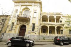 Дом Харазова (Кикодзе)