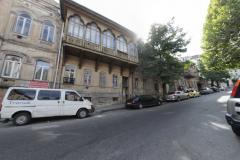 Улица Амаглеба