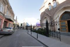Улица Гия Абесадзе