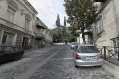 Улица Лорткипанизде