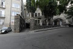 улица Чонкадзе