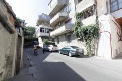 Улица Шота Кавлашвили