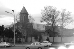 Нор Эчмиадзин, Тбилиси 1970