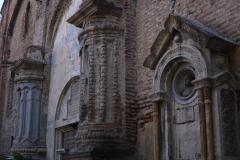 Церковь Сурб-Ншан. Надгробие