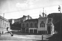 Православная церковь св.Феодосия Черниговского (фото Дмитрия Ермакова)