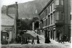 Дом Лагидзе. Фото XIX века