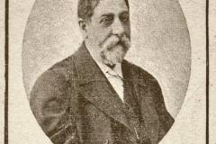 Исай Егорович Питоев
