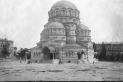 Военный Александр-Невского собор (фотография Дмитрия Ермакова)