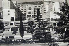 Первая очередь Дома Правительства