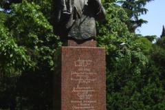 Памятник Анатолию Собчаку