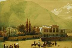 Дворец Наместника на Головинском проспекте