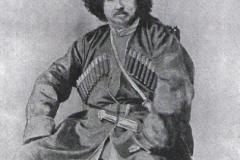 Дюма, Александр (отец) на Кавказе