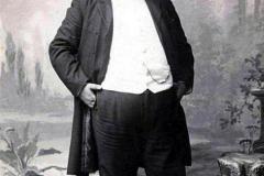 Тамамшев Гавриил Иванович