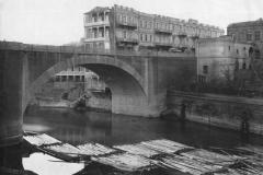 Михайловский (Сухой) мост. Фотография Д. Ермакова