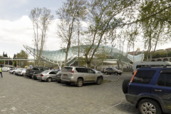 Мост Мира.