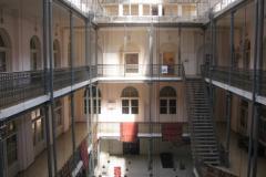 Музей истории Тбилиси. Интерьер