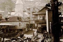 Моедани и церковь Сурб Геворк