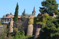 Преображенский монастырь. Современная фотография
