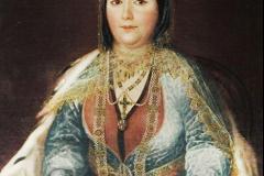 Царица Дареджан