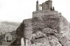 Остатки персидской крепости. Фото Д. Ермакова