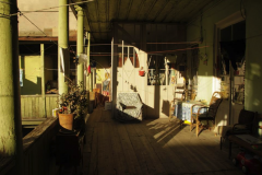 Дом на улице Асатиани