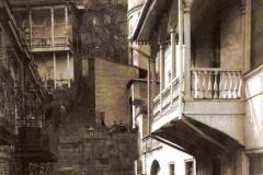 Петхаинский первый подъем и армянская церковь Святого Стефана