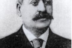 Александр Иванович Манташев