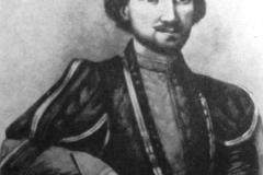 Николоз Бараташвили