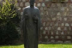 Памятник Иоанну Петрици