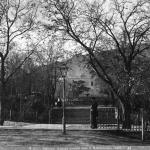 Александровский парк.Фонтан. (Фотография Дмитрия Ермакова)