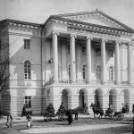 Тбилисская духовная семинария. XIX век
