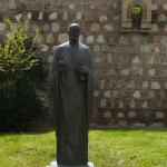Памятник Иоанэ Петрици
