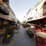 Улица Ираклия