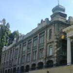 Тбилисская Духовная Академиия и Семинария