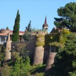 Преображенский монастырь. Современное фото