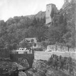 Ботанический сад и речка Цавкисисцкали