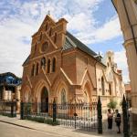 Католический храм Вознесения Девы Марии