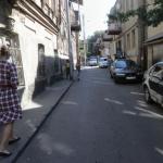 Улица Верцхлис (Серебряная)