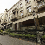 Большой доходный дом Манташева (Табидзе)