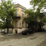 Дом Мирзоева