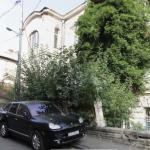 Дом архитектора Зурабяна