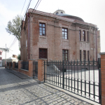 Кутаисская синагога