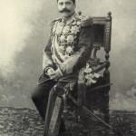 Мирза Риза-хан Арфа од-Довла